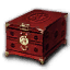 Icon for Cinderlands Reward Chest.