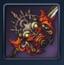 Icon for Asura Dagger.