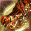 Icon for Baleful Gauntlets - Stage 9.