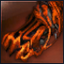 Icon for Baleful Gauntlets - Stage 5.