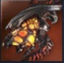 Icon for Unrefined Scaleburn Gauntlet.