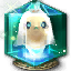 Icon for Ghost Pet.