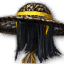 Icon for Naksun's Straw Hat.