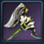 Icon for Forgotten Brightstone Axe.
