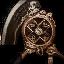 Icon for Hongmoon Axe.