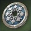 Icon for Misty Woods Cerulean Order Insignia.