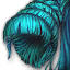 Icon for Cobalt Widow Wig.