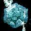 Icon for Hexagonal Gem Fragments.