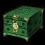Icon for Viridian Reward Chest.