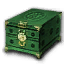 Icon for Viridian Reward Chest.