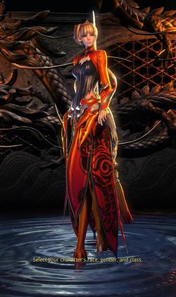 Yun Blade Master Female.png