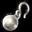 Icon for Wu Fu Earring.