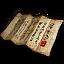 Icon for Small Dragon Certificate.