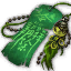 Icon for Hongmoon Fortune Charm.