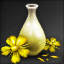 Icon for Yellow Hibiscus Extract.