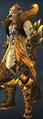 High Dragon Raiment Gon male.png