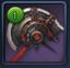 Icon for True Siren Axe.