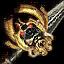 Icon for Golden Deva Razor.