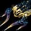 Icon for Awakened Infernal Gauntlet.