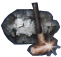 Icon for Gem Hammer.