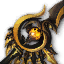 Icon for Fury's Illusion Razor.