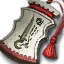 Icon for Tribute Soul Badge.