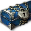 Icon for Locked Viridian Weapon Chest.