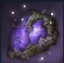 Icon for Mysterious Crystal.