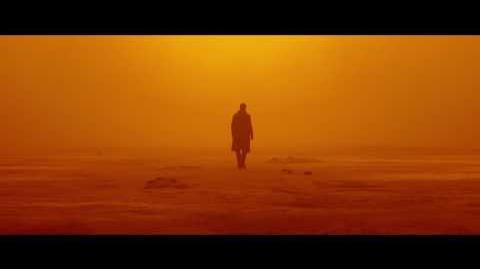 BLADE RUNNER 2049 - Trailer Tease