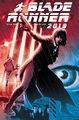 Blade Runner 2019 Issue 3