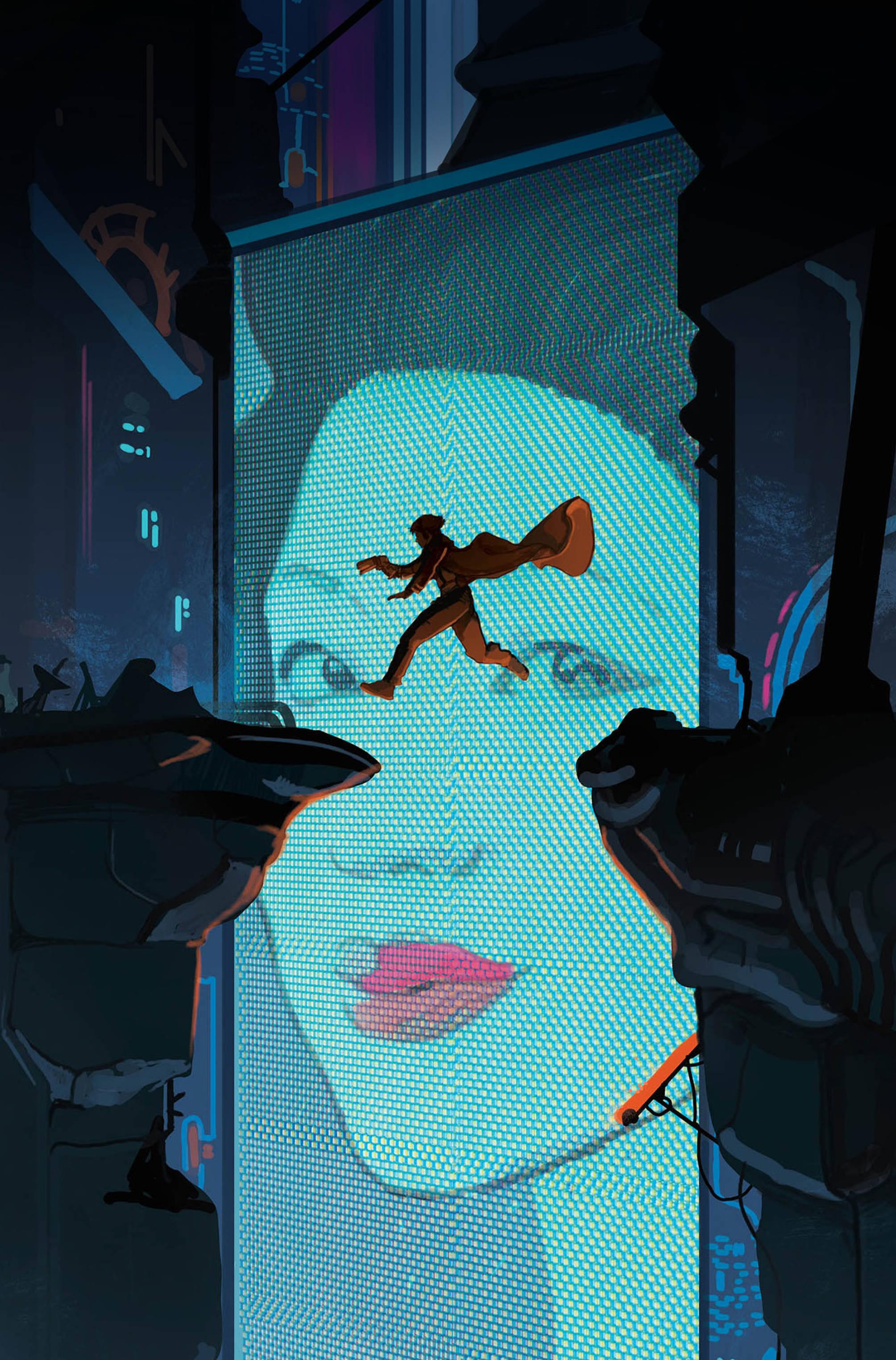 Blade Runner 2019 Off World The Blade Runner Wiki Fandom