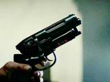 Rick Deckard's gun
