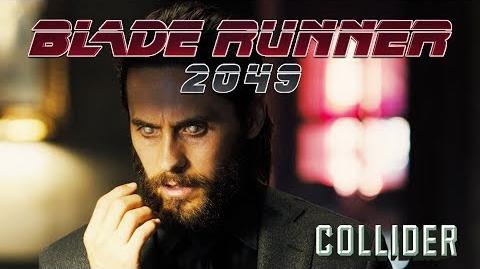 Exclusive Blade Runner 2049 Short Film Reveals What Happened in 2036