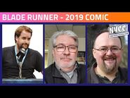 Blade Runner - The Next Generation - 2019 Comic