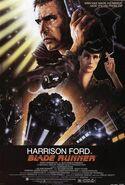 Blade Runner poster-0