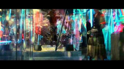 Blade Runner 30th Anniversary HD SD Trailer
