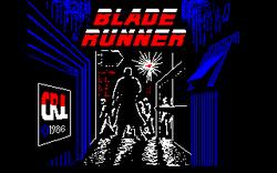 Blade Runner amstrad cpc screenshot title.png