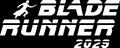 Blade Runner 2029 logo