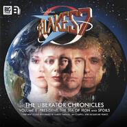 Liberator Chronicles Vol 08