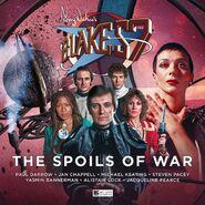 The Spoils of War (audio)