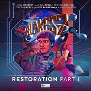 Restoration Part 1