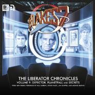 Liberator Chronicles Vol 09