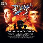 Liberator Chronicles Vol 10