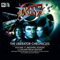 Liberator Chronicles Vol 11