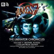 Liberator Chronicles Vol 11