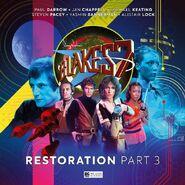 Restoration Part 3