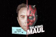 Talking-maul