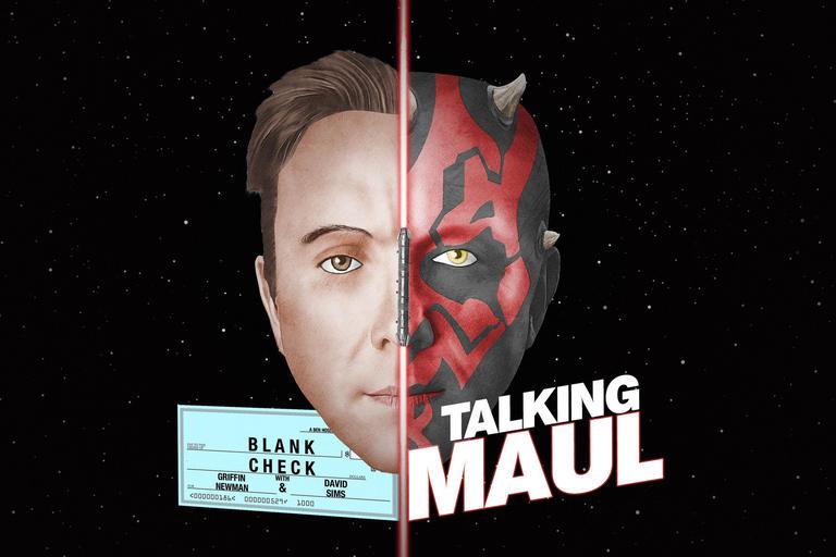 Talking Maul Live @ DCM19