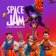 Space Jam- A New Legacy