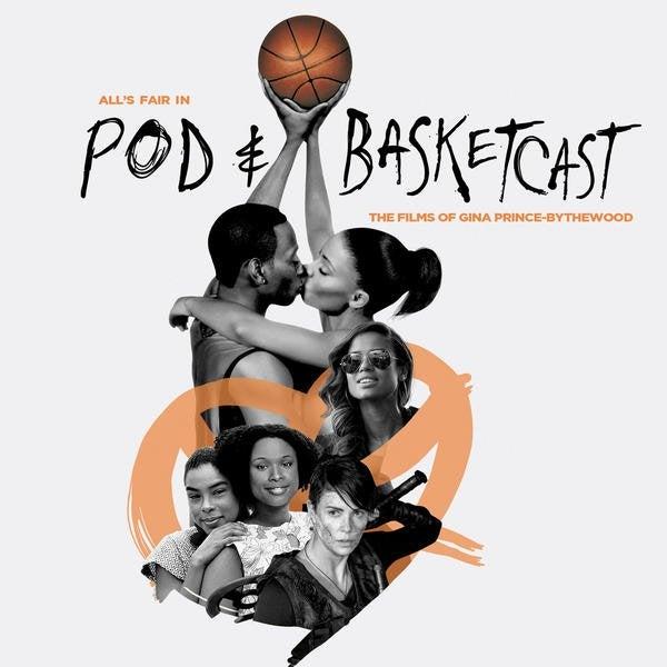 Pod & Basketcast